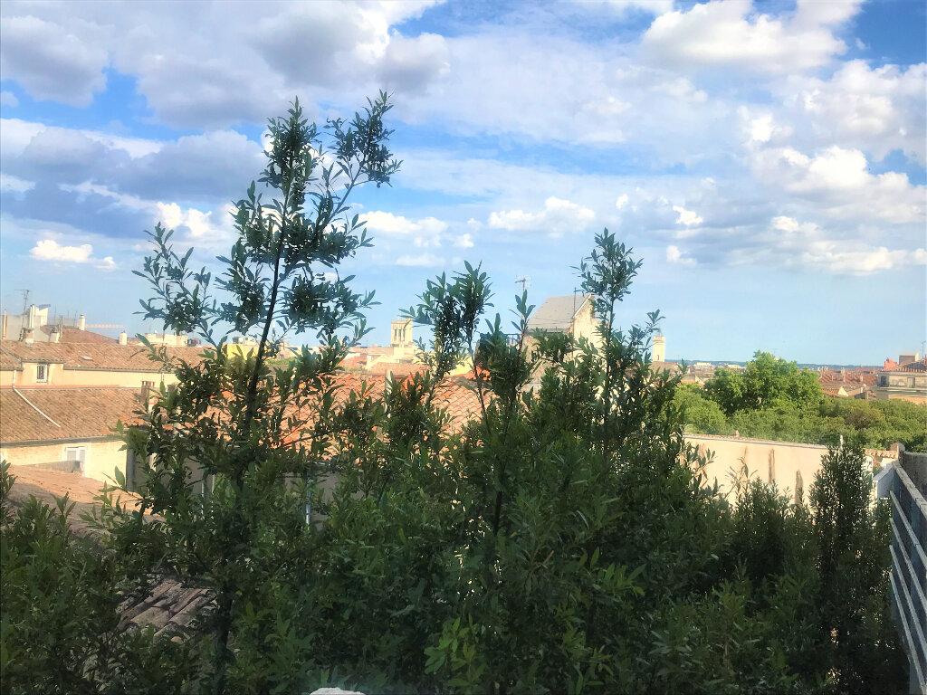 Appartement à louer 4 89.65m2 à Nîmes vignette-11