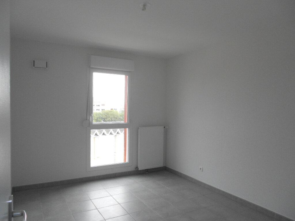Appartement à louer 2 40m2 à Nîmes vignette-4