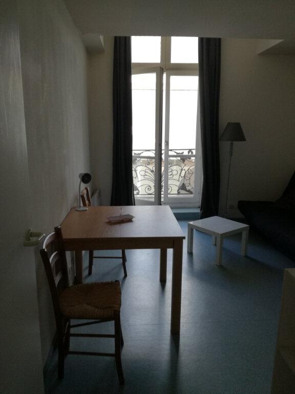 Appartement à louer 1 23m2 à Nîmes vignette-5