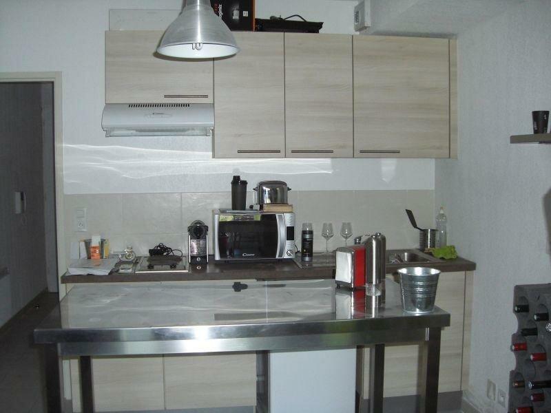 Appartement à louer 1 34m2 à Nîmes vignette-1