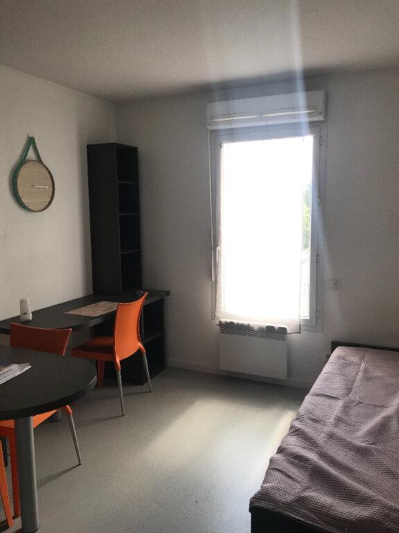 Appartement à louer 1 17.95m2 à Nîmes vignette-3