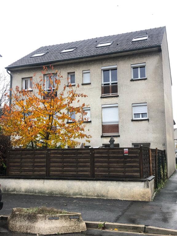 Appartement à louer 1 28m2 à Pontault-Combault vignette-1