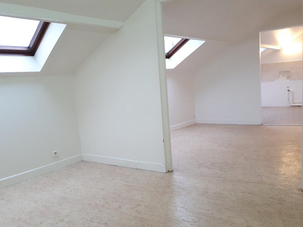 Appartement à louer 3 34.52m2 à Chelles vignette-1