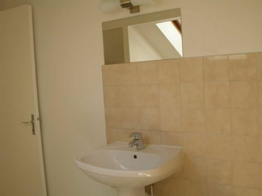 Appartement à louer 3 34.52m2 à Chelles vignette-7