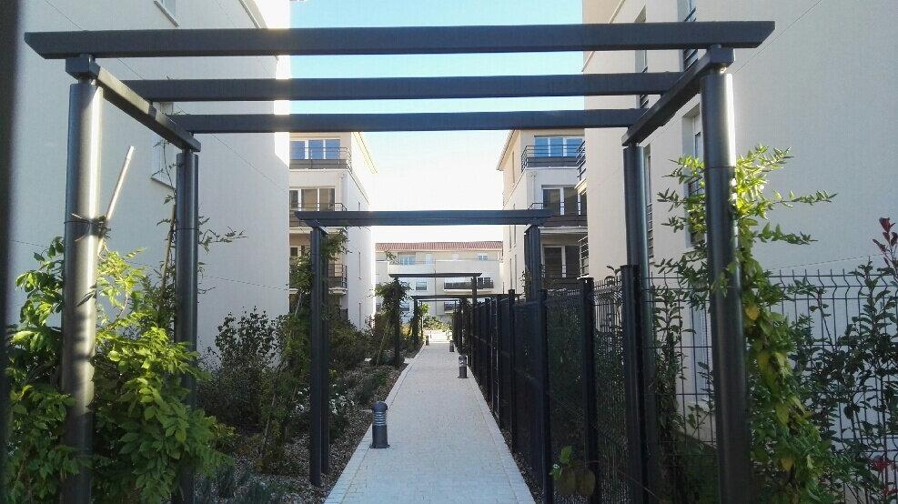 Appartement à louer 3 56.35m2 à Brie-Comte-Robert vignette-6