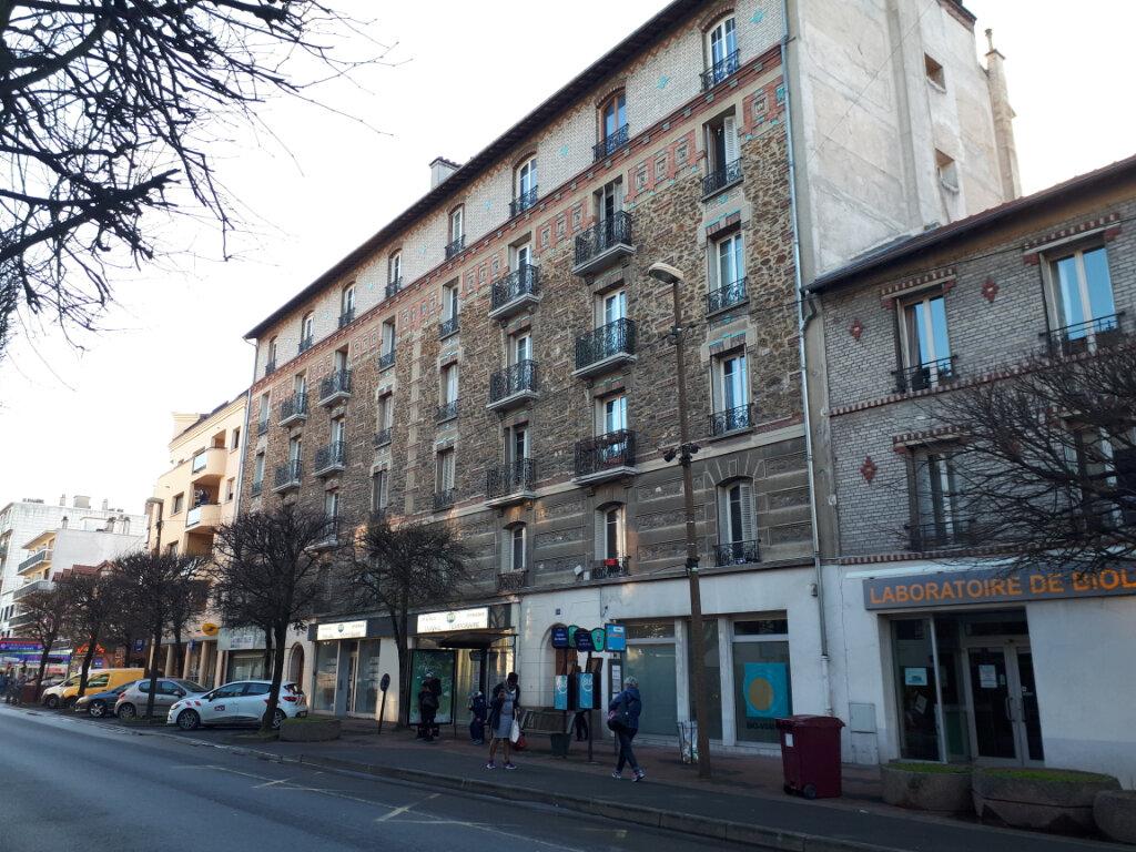 Appartement à louer 3 69.91m2 à Chelles vignette-1