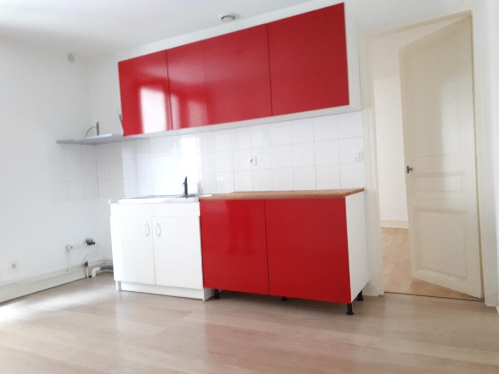 Appartement à louer 2 26.79m2 à Chelles vignette-2