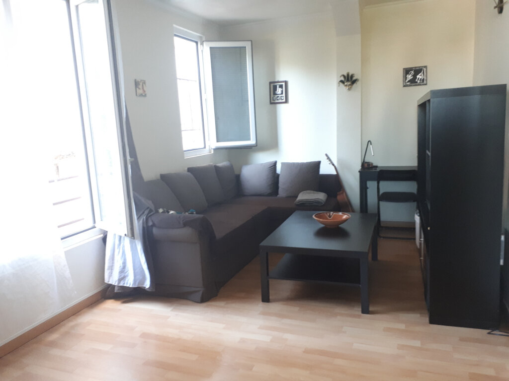 Appartement à louer 2 35.1m2 à Saint-Maur-des-Fossés vignette-6
