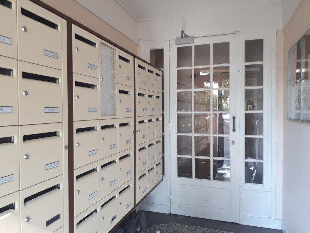 Appartement à louer 2 35.1m2 à Saint-Maur-des-Fossés vignette-7