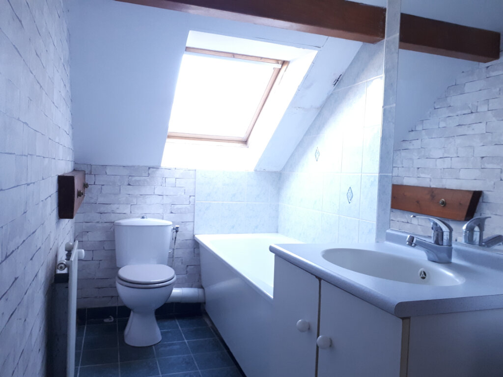 Appartement à louer 2 36m2 à Roissy-en-Brie vignette-3