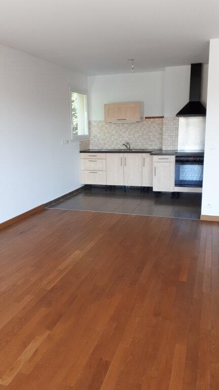 Appartement à louer 2 54.02m2 à Le Plessis-Trévise vignette-3