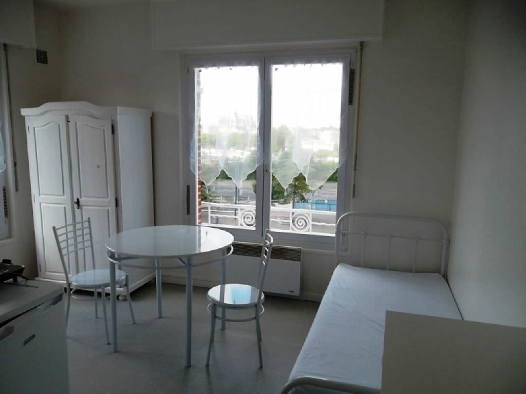 Appartement à louer 1 15.29m2 à Saint-Quentin vignette-1