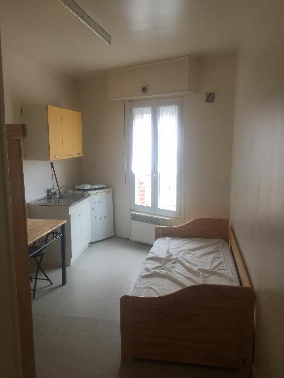 Appartement à louer 1 16.65m2 à Saint-Quentin vignette-1