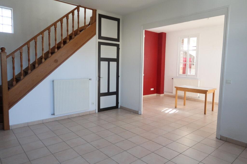 Maison à louer 4 92m2 à Origny-Sainte-Benoite vignette-2