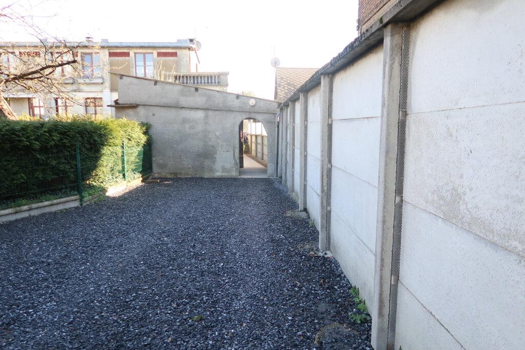 Maison à louer 4 92m2 à Origny-Sainte-Benoite vignette-3