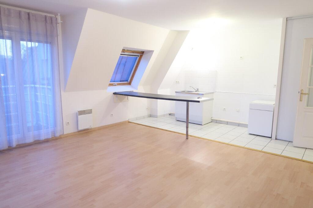 Appartement à louer 2 42.36m2 à Saint-Quentin vignette-1