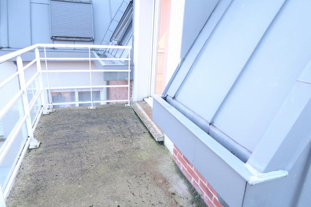 Appartement à louer 2 42.36m2 à Saint-Quentin vignette-4