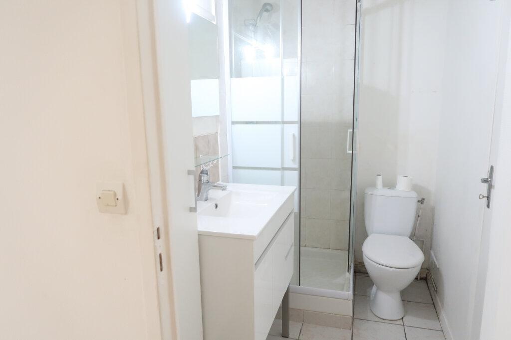 Appartement à louer 2 39m2 à Saint-Quentin vignette-5