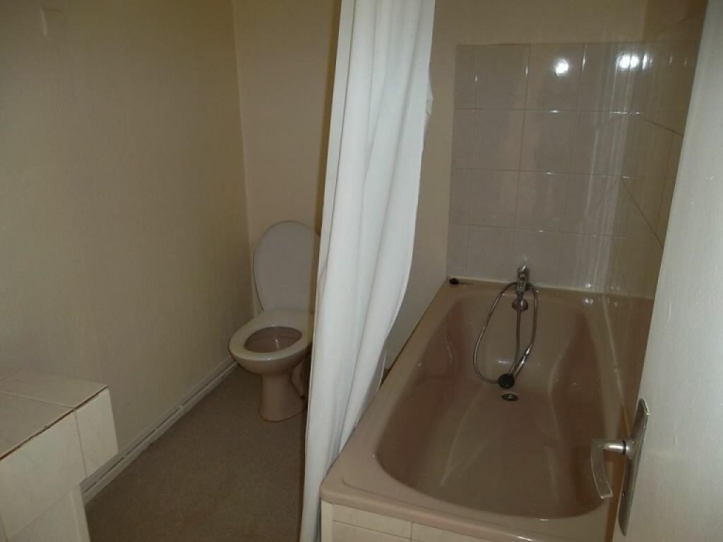 Appartement à louer 2 34.87m2 à Saint-Quentin vignette-4