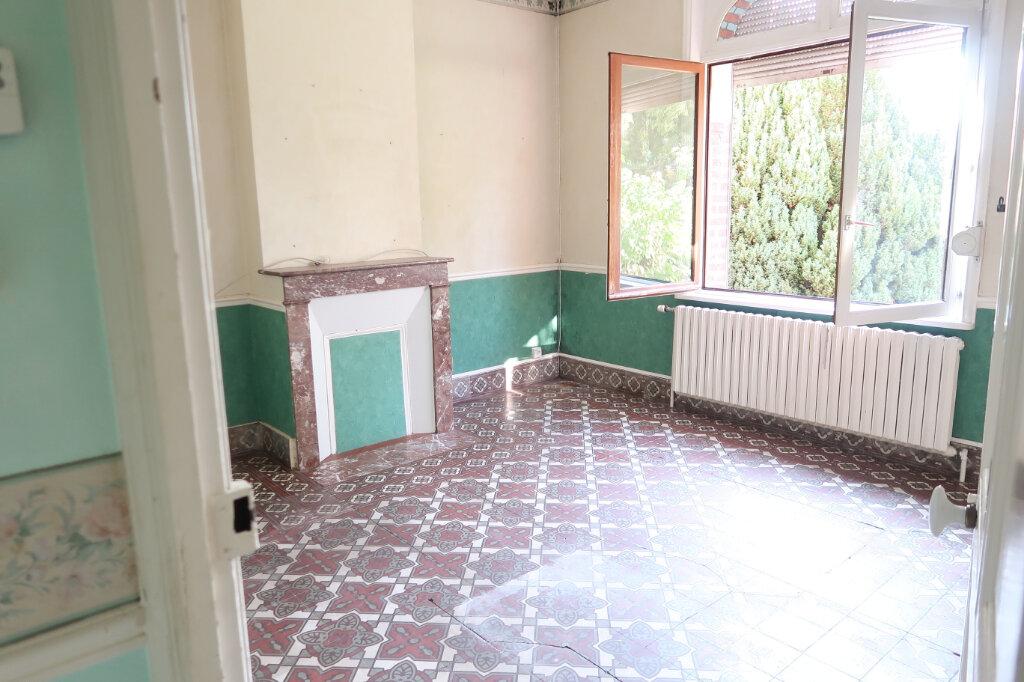 Maison à louer 4 90m2 à Vermand vignette-1