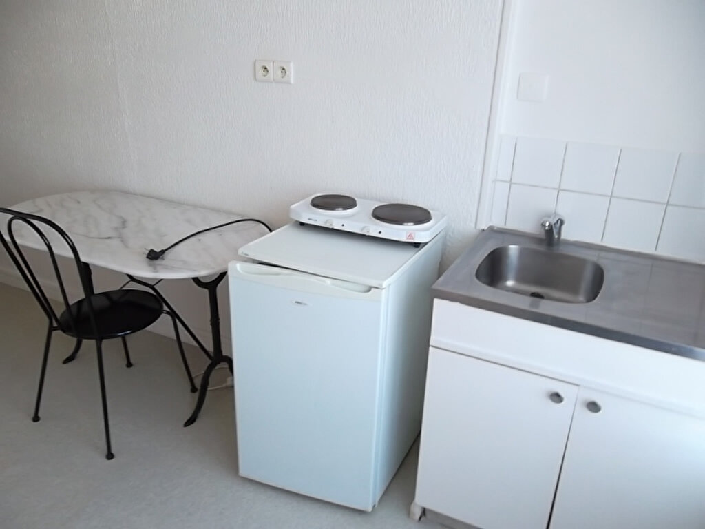 Appartement à louer 1 12.24m2 à Saint-Quentin vignette-3