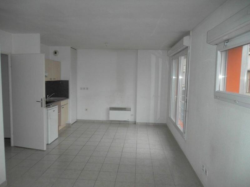 Appartement à louer 1 34.42m2 à Saint-Quentin vignette-1