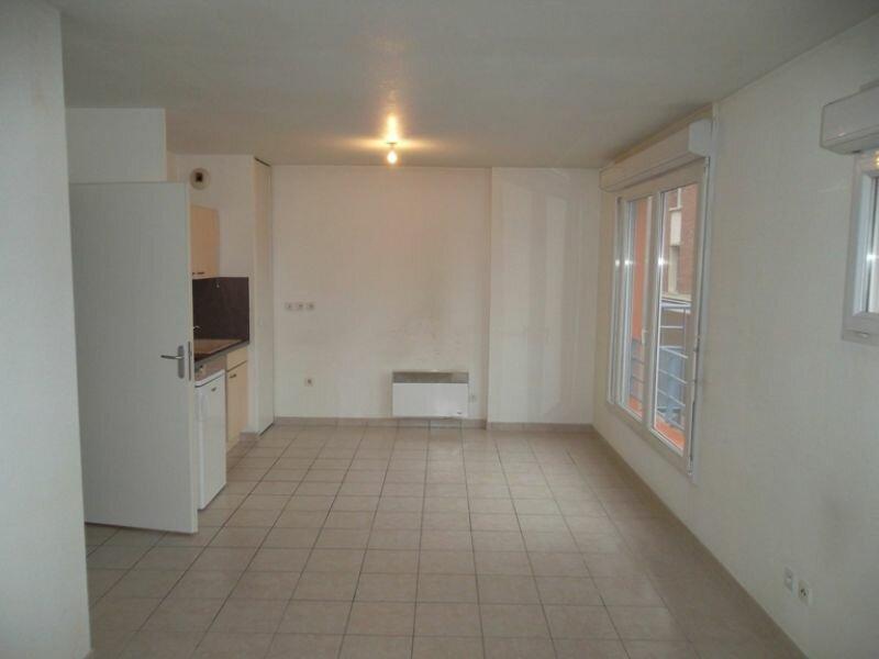Appartement à louer 1 34.42m2 à Saint-Quentin vignette-6