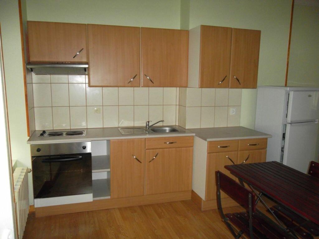 Appartement à louer 1 30m2 à Saint-Quentin vignette-2