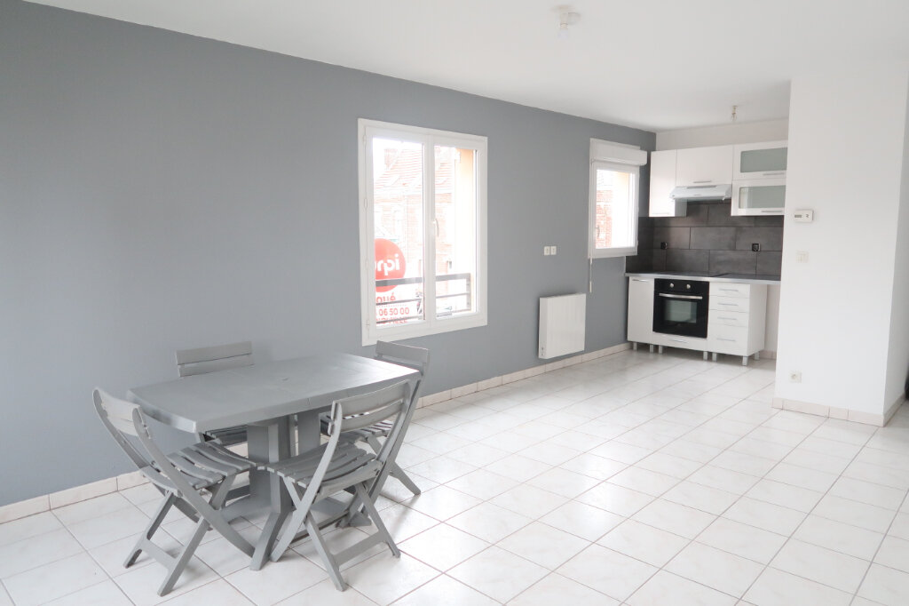 Appartement à louer 2 49.97m2 à Saint-Quentin vignette-2