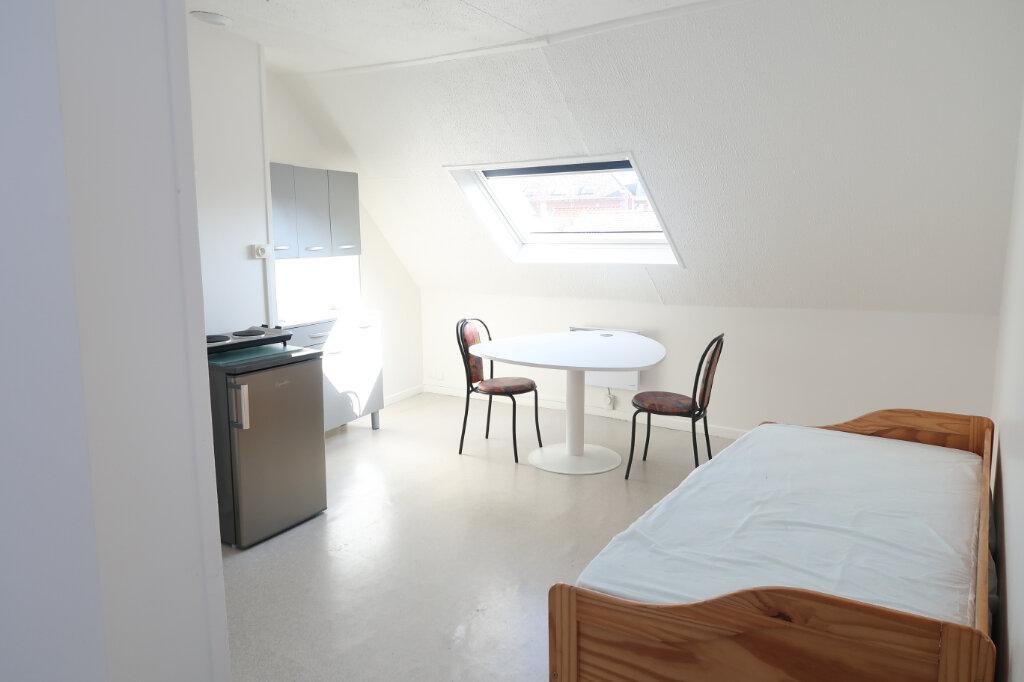 Appartement à louer 1 22.8m2 à Saint-Quentin vignette-1