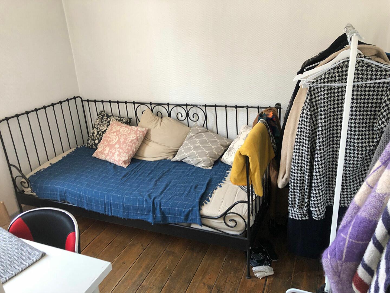 Appartement à louer 1 24.3m2 à Amiens vignette-2