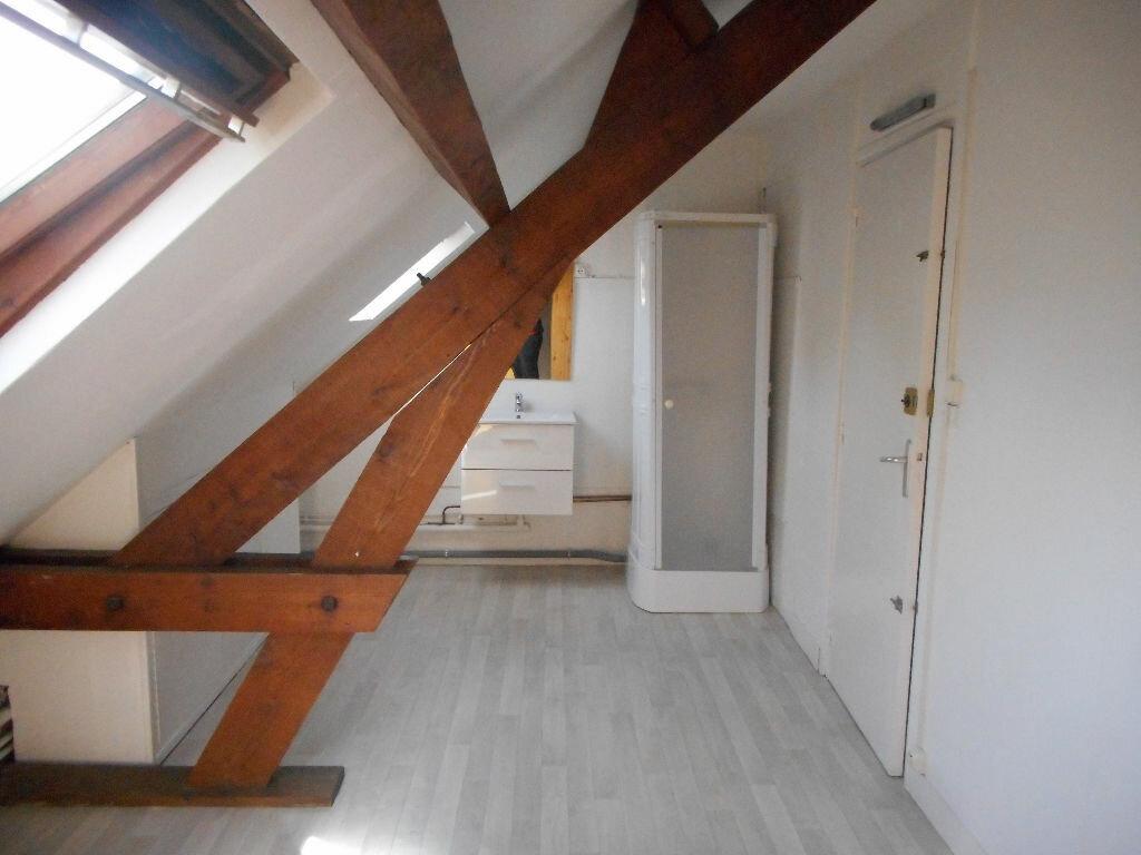 Appartement à louer 2 32m2 à Amiens vignette-5