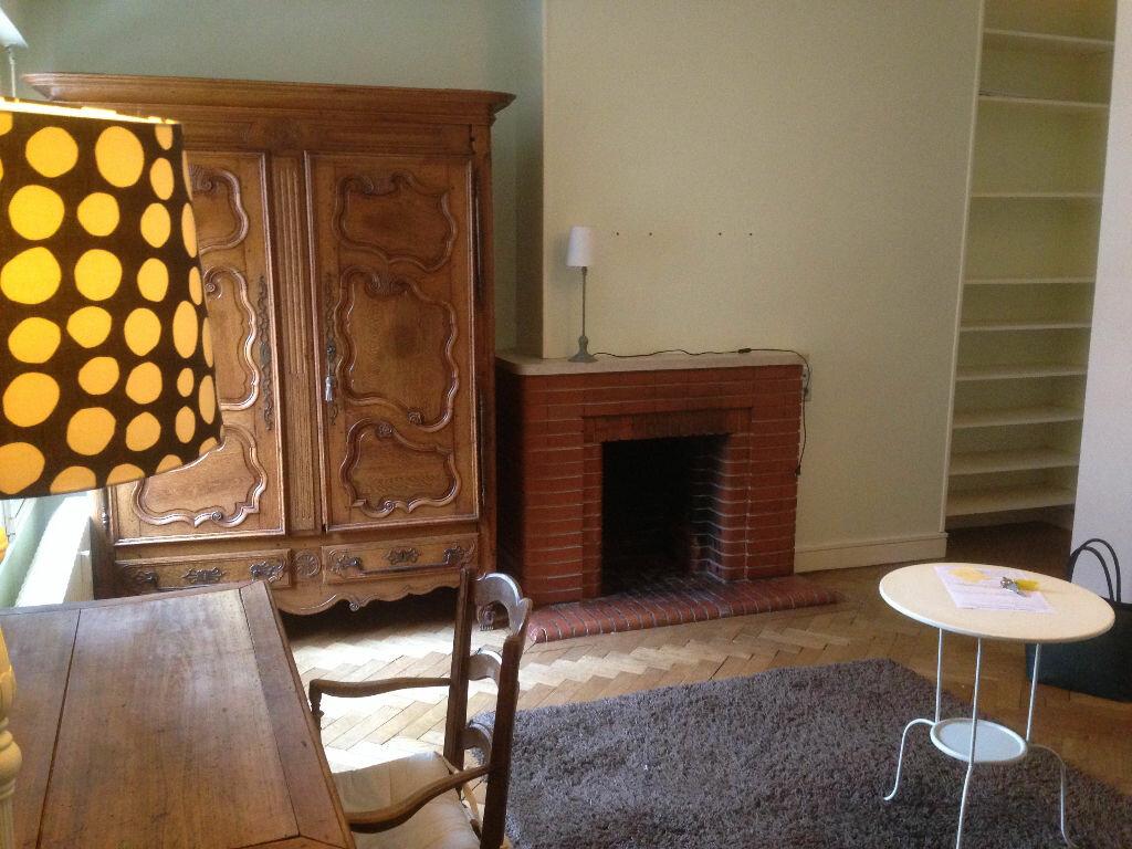 Appartement à louer 1 15.7m2 à Amiens vignette-2