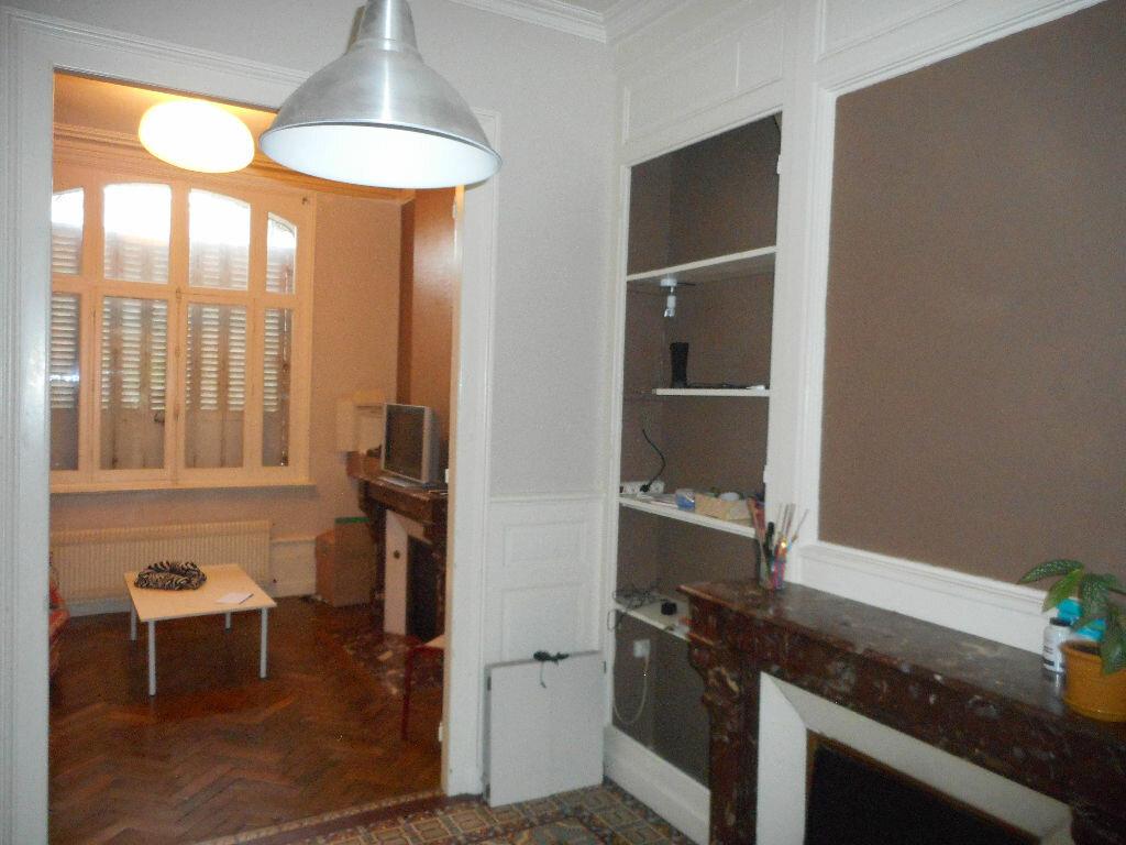 Maison à louer 7 130m2 à Amiens vignette-4