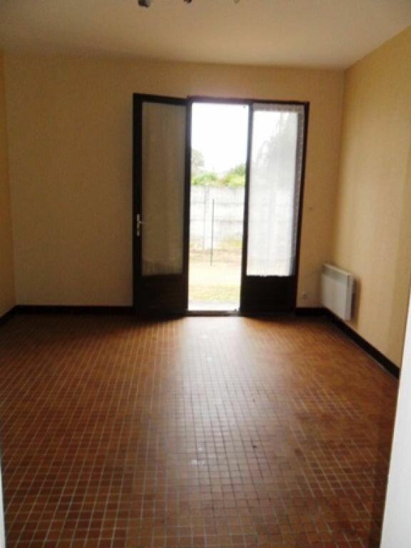 Appartement à louer 1 17.66m2 à Chauny vignette-1