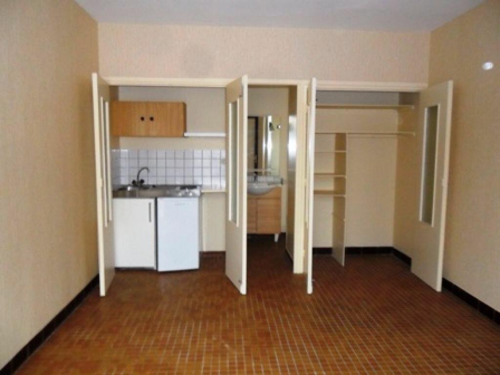 Appartement à louer 1 17.66m2 à Chauny vignette-4