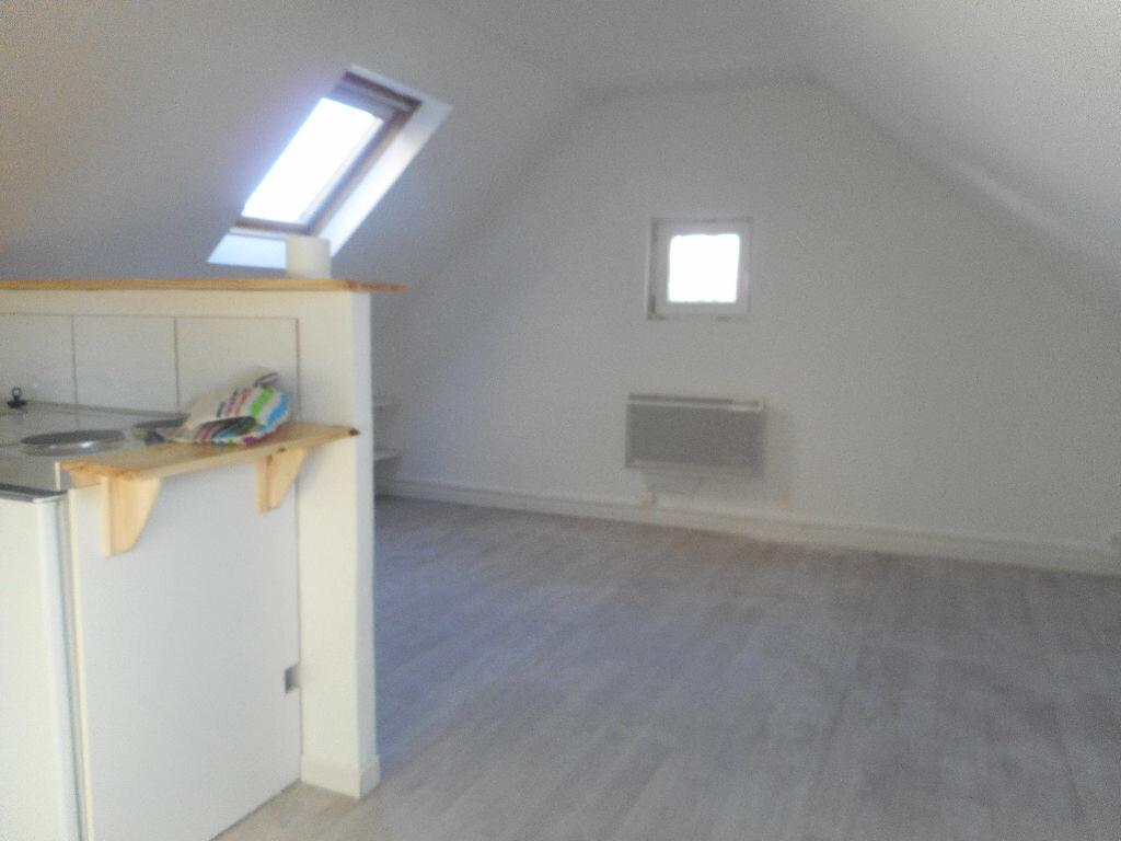 Appartement à louer 1 14.44m2 à Amiens vignette-3
