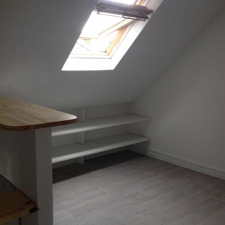 Appartement à louer 1 14.44m2 à Amiens vignette-5