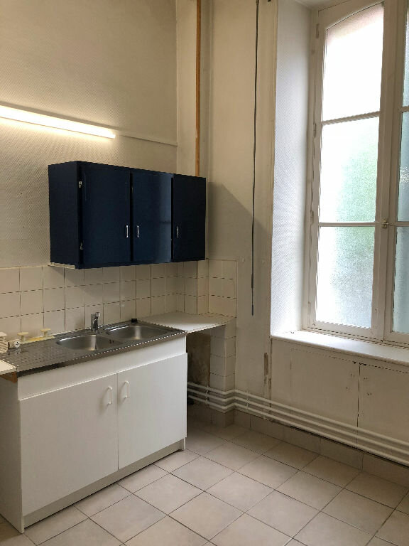 Appartement à louer 4 125m2 à Laon vignette-2