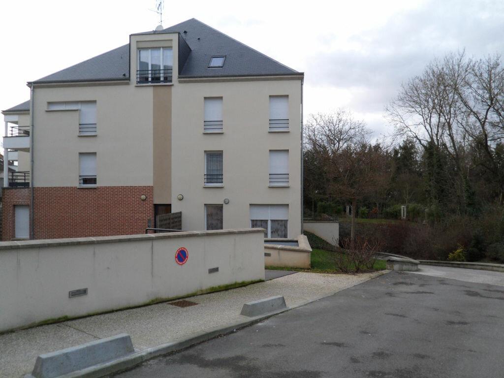 Appartement à vendre 3 70m2 à Amiens vignette-2