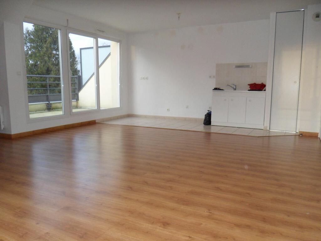 Appartement à vendre 3 70m2 à Amiens vignette-3