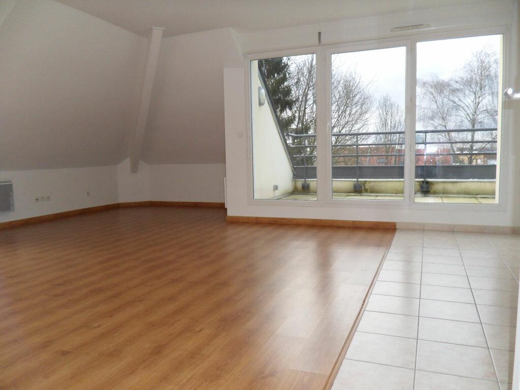 Appartement à vendre 3 70m2 à Amiens vignette-5