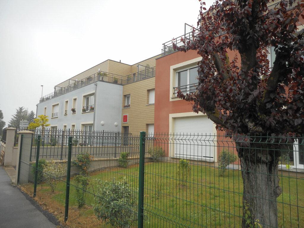 Stationnement à louer 0 0m2 à Amiens vignette-1