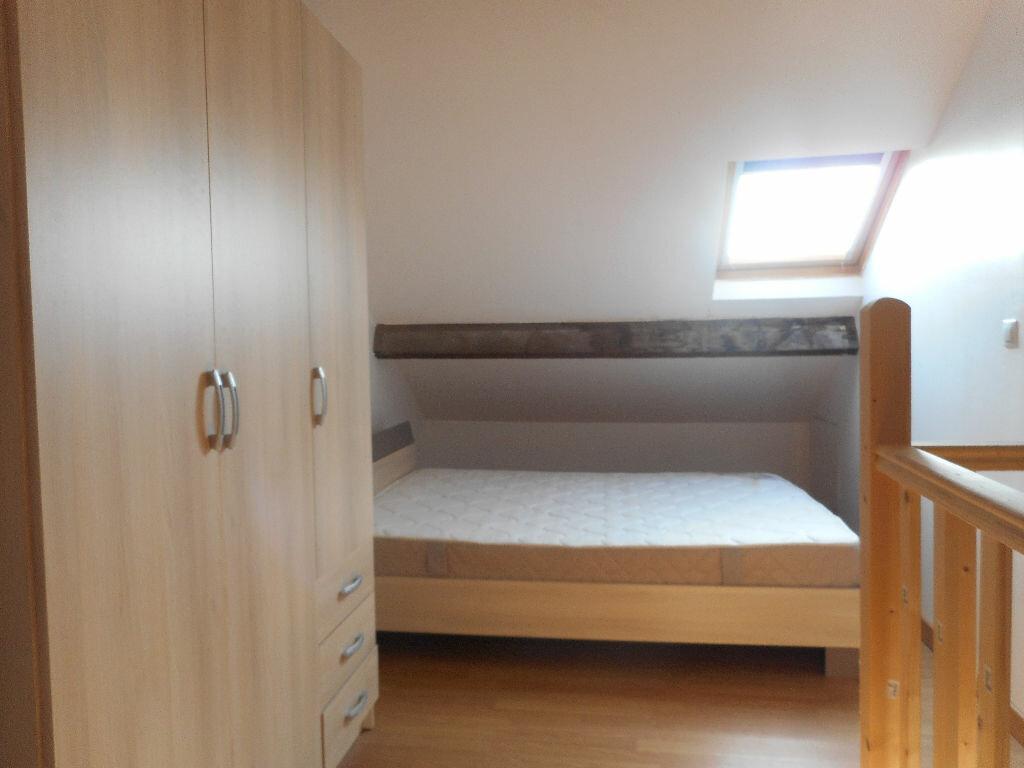 Appartement à louer 2 26.4m2 à Amiens vignette-3