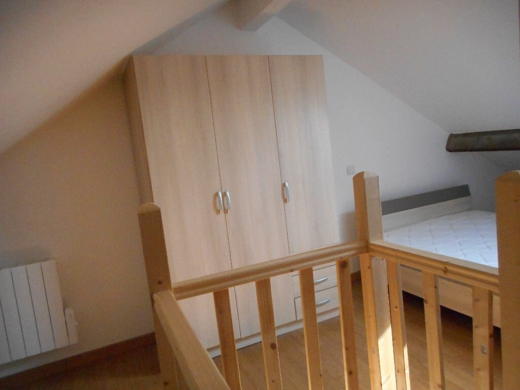Appartement à louer 2 26.4m2 à Amiens vignette-5
