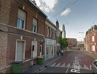 Appartement à louer 1 11.26m2 à Amiens vignette-3
