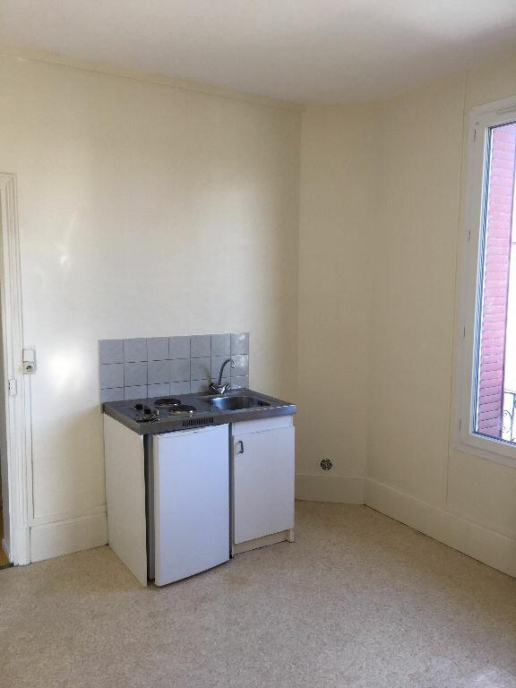 Appartement à louer 1 25m2 à Chauny vignette-1
