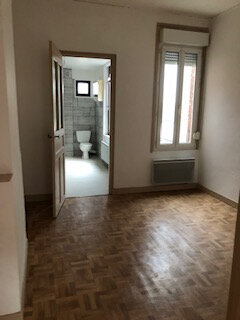 Appartement à louer 2 40.53m2 à Saint-Quentin vignette-3