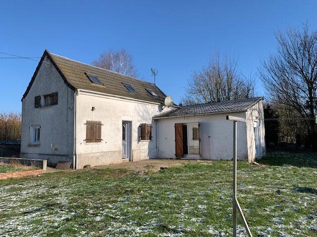 Maison à louer 4 79m2 à Jeancourt vignette-1