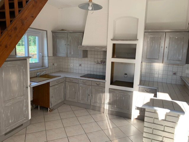 Maison à louer 4 79m2 à Jeancourt vignette-2